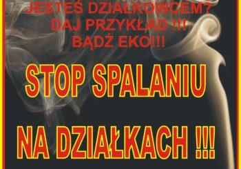 STOP SPALANIU !!!